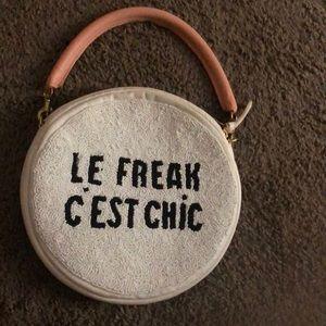 Le Freak Cest Chic Handbag
